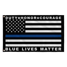 Cop Flag Thin Blue Line Shop Gifts U0026 Ideas For Law Enforcement U0026 Officers