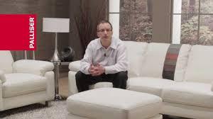 Palliser Miami Sofa Palliser Furniture Sales Training Episode 3 The Broadway