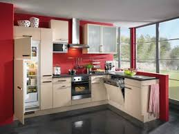 Red Kitchen White Cabinets Pictures Of White Cabinets And Red Kitchen Walls Casanovainterior