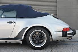 1989 porsche speedster for sale 1989 porsche 911 speedster rennlist porsche discussion forums
