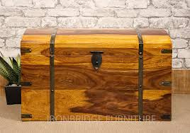 solid jali sheesham wood treasure chest ibf 109 4 size 1 beautiful large sized treasure chest made from solid indian