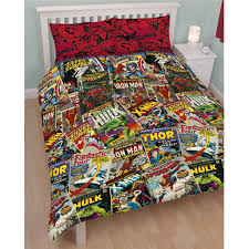 Spiderman Double Duvet Double Character Duvet Covers Bedding 100 Official Free