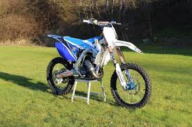 fox motocross forks motocross action magazine two stroke tuesday honda cr125af with a