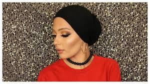 download video tutorial hijab turban turban low bun tutorial hijab babylailalov youtube