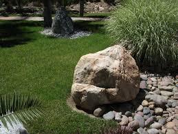 modest design landscape boulders amazing landscape boulders