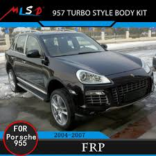 Porsche Cayenne 955 Body Kit - porsche 955 body kit porsche 955 body kit suppliers and