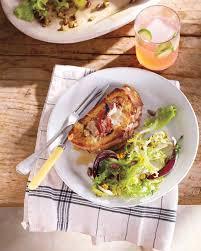 halloween baby shower food ideas baby shower salad and sandwich recipes martha stewart