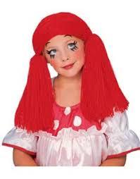 Bloody Mary Halloween Costume Kids Girls Wigs Costume Craze