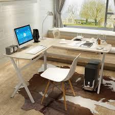 Minimalist Corner Desk Glamorous 60 Double Desk Home Office Decorating Design Of Best 25