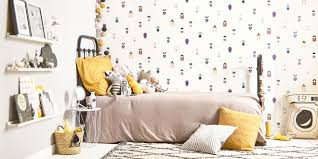 if these walls could talk this wallpaper does telling stories to