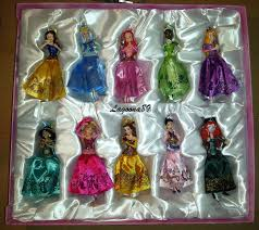 disney princess ornament set they re sooo 3 can t w flickr