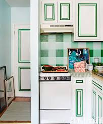 Green Kitchen Design 30 Best Small Kitchen Design Ideas Decorating Solutions For