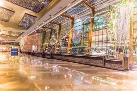 check in desk aria hotel picture of aria resort u0026 casino las