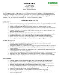 Inventory Resume Samples by Resume Examples For Warehouse Warehouse Supervisor Resume Sample
