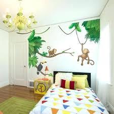 stickers muraux chambre bébé sticker mural chambre bacbac plus de 50 idaces pour sinspirer
