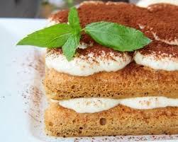 cuisine italienne tiramisu facile recette tiramisu facile facile