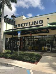 sawgrass mills breitling is now open in the colonnade