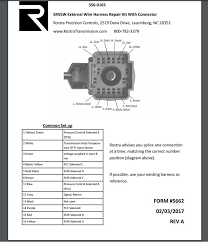 5r55w wiring diagram wiring amazing wiring diagram collections