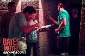 the tomb escape room bates motel escape rooms