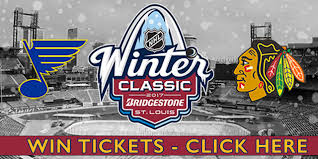 springfield jr blues giving away 2017 winter classic tickets