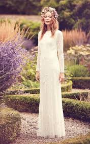 miller wedding dress how to master the boho look miller shares tips