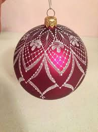 88 best ornaments images on bulbs glass