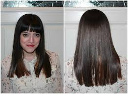 cut and inch off hair new hair paperblog