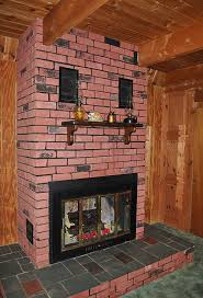 Remove Brick Fireplace by How To Remove Prefab Fireplace