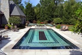 high tech pools inc