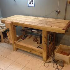 Carpentry Work Bench Roubo Workbench By Jarmo Lumberjocks Com Woodworking Community