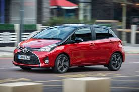 best toyota cars toyota yaris 1 33 design 2016 review by car magazine