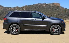 jeep cherokee dakar comparison jeep grand cherokee srt 2017 vs infiniti qx80