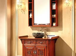 Cherry Bathroom Vanity by Bathroom Vanities Awesome Tips To Design Modern Bathroom