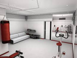 the design of a home gym ideas for design