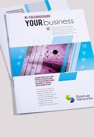 100 two fold brochure template psd 62 free brochure