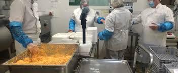 responsable cuisine la cuisine pro la ville de rouen engage ses 66 cantines dans la