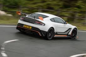 aston martin vantage 2016 aston martin vantage gt8 2016 review by car magazine