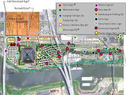 Memphis Map Friends For Our Riverfront Bass Pro U0027s Sign Proposal For Pyramid
