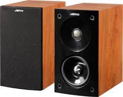 Review Bookshelf Speakers Jamo S602 Bookshelf Speakers Review And Test