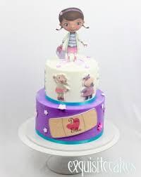 dr mcstuffin cake birthday cake for doctor girl