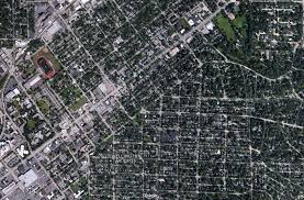 corridor connectivity failures corridor urbanism medium here s uptown cedar rapids here we see neighborhoods that are highly connected internally and to each other this is what a walkable city looks like