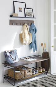 White Entryway Bench by The 25 Best Entryway Bench Ideas On Pinterest Entry Bench