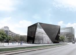 museum of museum of contemporary cleveland by foreign office architects