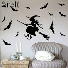 aliexpress com buy 2016 attractive witch bat halloween