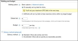 adwords bid retail performance marketing cpc strategy