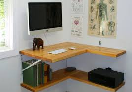 Cheap Diy Desk Framing Floating 2 Cheap Diy Corner Desks With Shelves