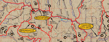 map south dakota south dakota gold maps gold placers and gold panning in south