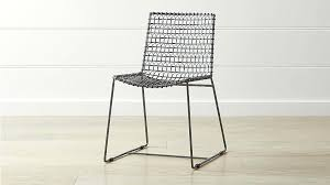 Dining Chairs With Metal Legs Dining Chair Metal Metal Dining Chair White Dining Chair Metal