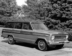 jeep wagon for sale jeep heritage 1966 jeep super wagoneer the jeep blog