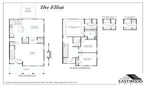 new american floor plans 100 american foursquare floor plans sears modern home
